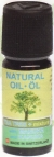 Tea Tree Oil with Kanuka and Manuka 10ml