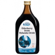 Elderberry Drink 500ml